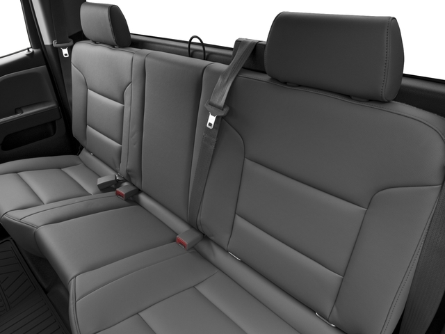 "2018 Chevrolet Silverado 2500HD 4WD Double Cab 144.2"" Work Truck - 17265213 - 12"