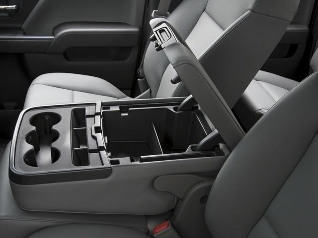 "2018 Chevrolet Silverado 2500HD 4WD Double Cab 144.2"" Work Truck - 17265213 - 13"