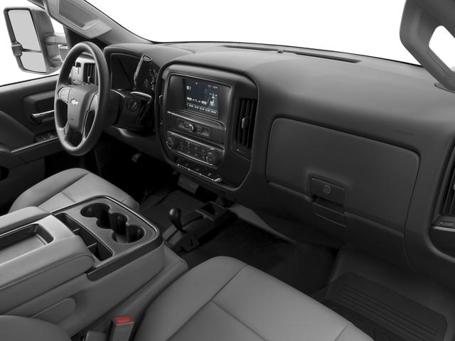 "2018 Chevrolet Silverado 2500HD 4WD Double Cab 144.2"" Work Truck - 17265213 - 14"