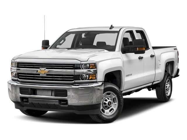 "2018 Chevrolet Silverado 2500HD 4WD Double Cab 144.2"" Work Truck - 17265213 - 1"