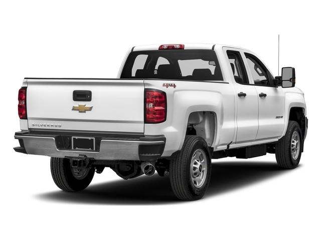 "2018 Chevrolet Silverado 2500HD 4WD Double Cab 144.2"" Work Truck - 17265213 - 2"