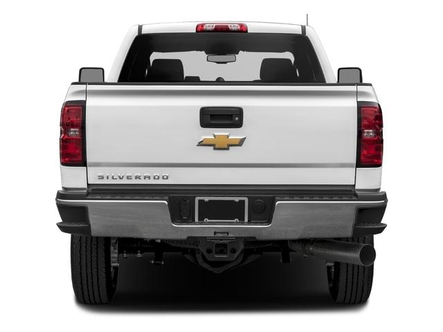"2018 Chevrolet Silverado 2500HD 4WD Double Cab 144.2"" Work Truck - 17265213 - 4"