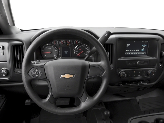 "2018 Chevrolet Silverado 2500HD 4WD Double Cab 144.2"" Work Truck - 17265213 - 5"