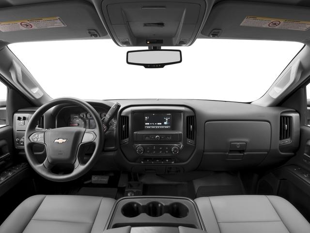 "2018 Chevrolet Silverado 2500HD 4WD Double Cab 144.2"" Work Truck - 17265213 - 6"