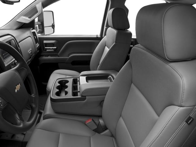 "2018 Chevrolet Silverado 2500HD 4WD Double Cab 144.2"" Work Truck - 17265213 - 7"