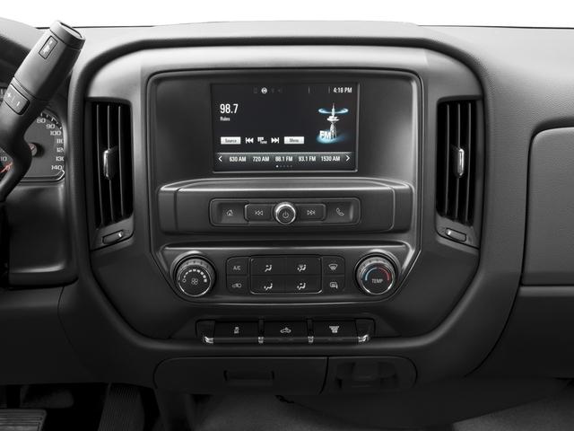 "2018 Chevrolet Silverado 2500HD 4WD Double Cab 144.2"" Work Truck - 17265213 - 8"