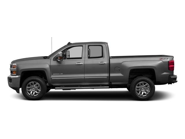 """2018 Chevrolet Silverado 2500HD 4WD Double Cab 144.2"""" LTZ - 17185516 - 0"""