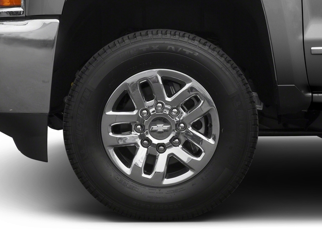 """2018 Chevrolet Silverado 2500HD 4WD Double Cab 144.2"""" LTZ - 17185516 - 9"""