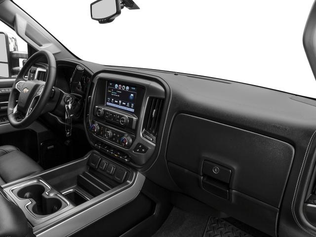 """2018 Chevrolet Silverado 2500HD 4WD Double Cab 144.2"""" LTZ - 17185516 - 14"""