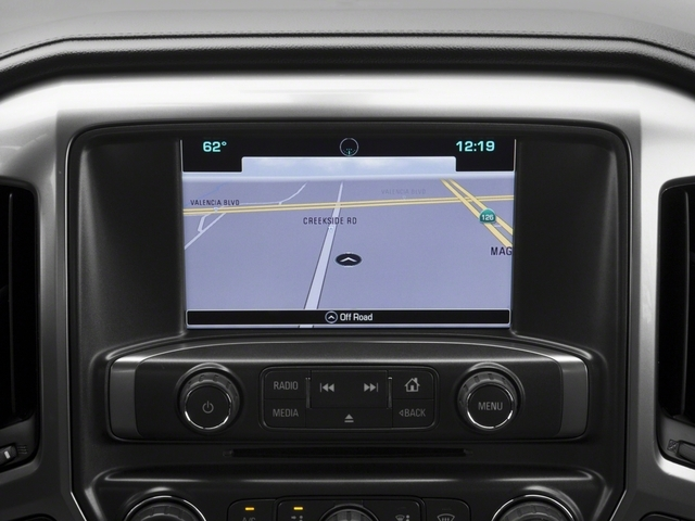 """2018 Chevrolet Silverado 2500HD 4WD Double Cab 144.2"""" LTZ - 17185516 - 15"""