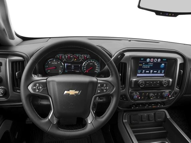 """2018 Chevrolet Silverado 2500HD 4WD Double Cab 144.2"""" LTZ - 17185516 - 5"""
