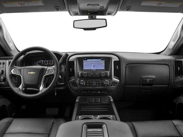"""2018 Chevrolet Silverado 2500HD 4WD Double Cab 144.2"""" LTZ - 17185516 - 6"""