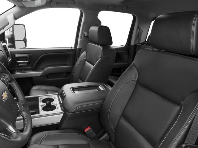 """2018 Chevrolet Silverado 2500HD 4WD Double Cab 144.2"""" LTZ - 17185516 - 7"""
