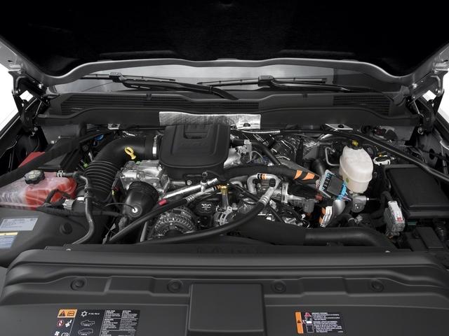 """2018 Chevrolet Silverado 2500HD 4WD Crew Cab 153.7"""" LT - 17288773 - 11"""