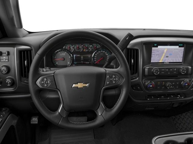 """2018 Chevrolet Silverado 2500HD 4WD Crew Cab 153.7"""" LT - 17288773 - 5"""