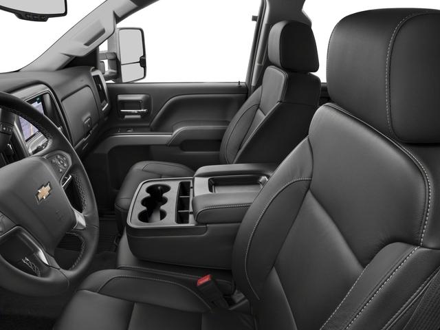 """2018 Chevrolet Silverado 2500HD 4WD Crew Cab 153.7"""" LT - 17288773 - 7"""