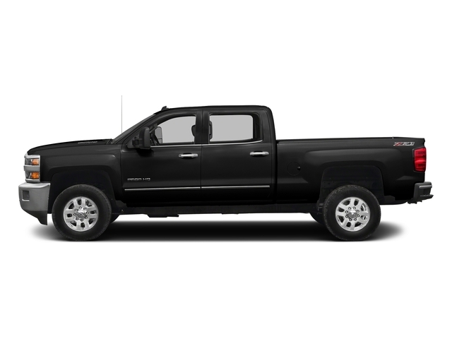"2018 Chevrolet Silverado 2500HD 4WD Crew Cab 153.7"" High Country - 17208526 - 0"