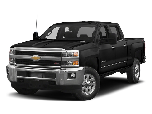 "2018 Chevrolet Silverado 2500HD 4WD Crew Cab 153.7"" High Country - 17208526 - 1"