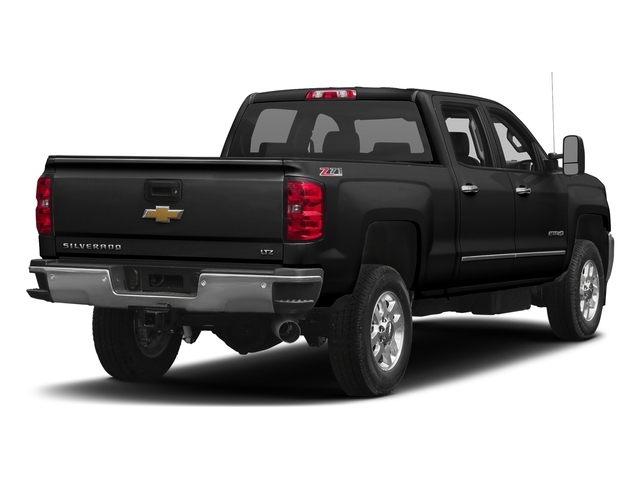 """Banks Concord Nh >> 2018 New Chevrolet Silverado 2500HD 4WD Crew Cab 153.7"""" High Country at Banks Chevrolet Buick ..."""