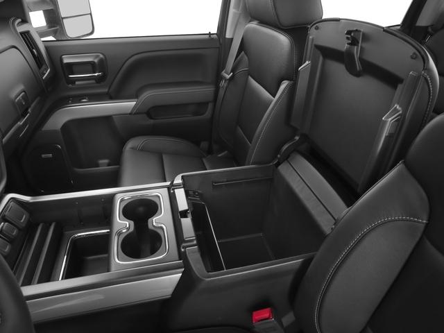 """2018 Chevrolet Silverado 2500HD 4WD Crew Cab 153.7"""" High Country - 17208526 - 15"""