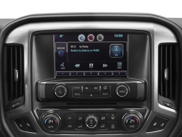 """2018 Chevrolet Silverado 2500HD 4WD Crew Cab 153.7"""" High Country - 17208526 - 8"""