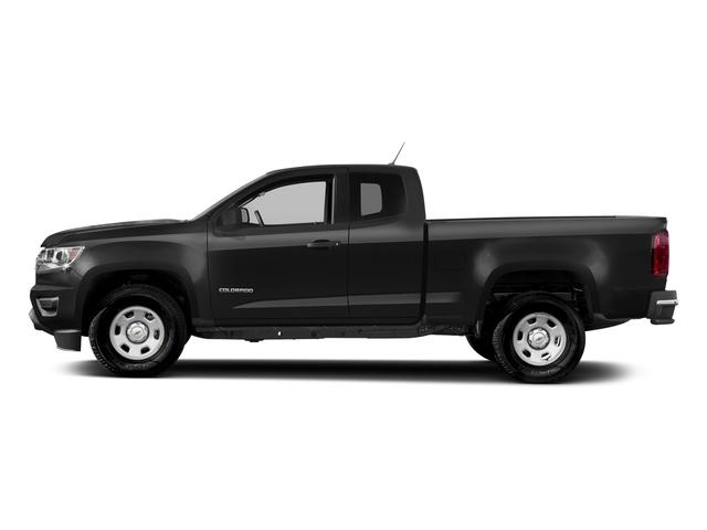 "2018 Chevrolet Colorado 2WD Ext Cab 128.3"" Work Truck - 17447997 - 0"