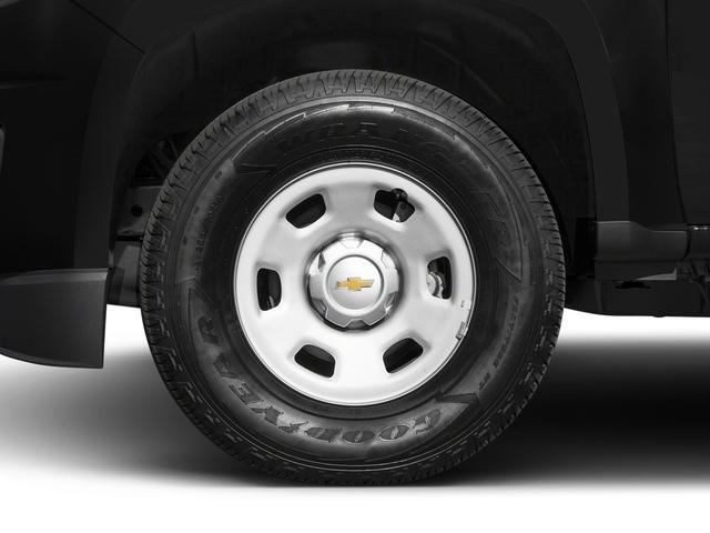 "2018 Chevrolet Colorado 2WD Ext Cab 128.3"" Work Truck - 17447997 - 9"