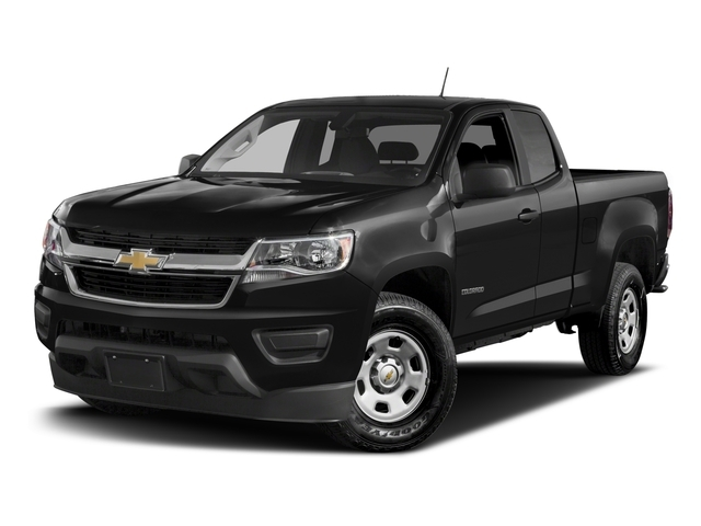 "2018 Chevrolet Colorado 2WD Ext Cab 128.3"" Work Truck - 17447997 - 1"