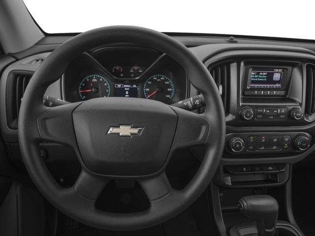 "2018 Chevrolet Colorado 2WD Ext Cab 128.3"" Work Truck - 17447997 - 5"