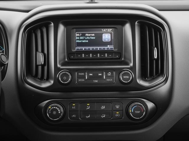 "2018 Chevrolet Colorado 2WD Ext Cab 128.3"" Work Truck - 17447997 - 8"