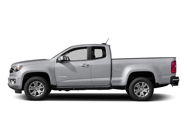 "2018 Chevrolet Colorado 4WD Ext Cab 128.3"" LT - 17447996 - 0"