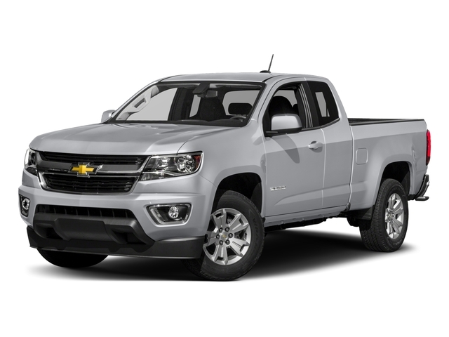 "2018 Chevrolet Colorado 4WD Ext Cab 128.3"" LT - 17447996 - 1"