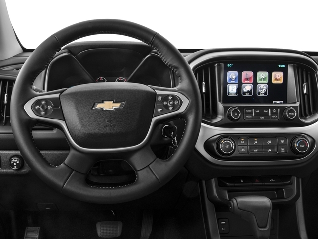 "2018 Chevrolet Colorado 4WD Ext Cab 128.3"" LT - 17447996 - 5"