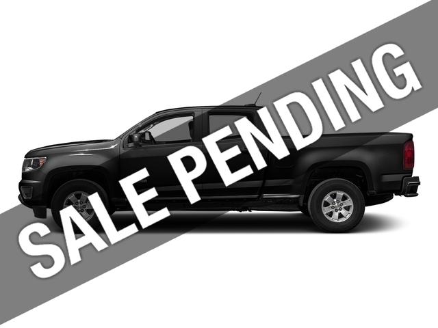 """2018 Chevrolet Colorado 4WD Crew Cab 128.3"""" Work Truck - 16973829 - 0"""