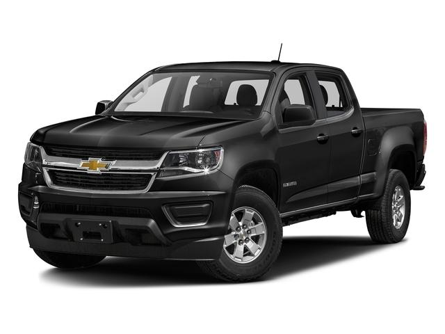 """2018 Chevrolet Colorado 4WD Crew Cab 128.3"""" Work Truck - 16973829 - 1"""