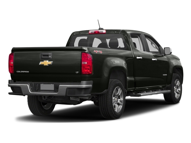 "2018 Chevrolet Colorado 4WD Crew Cab 128.3"" LT - 16867234 - 2"
