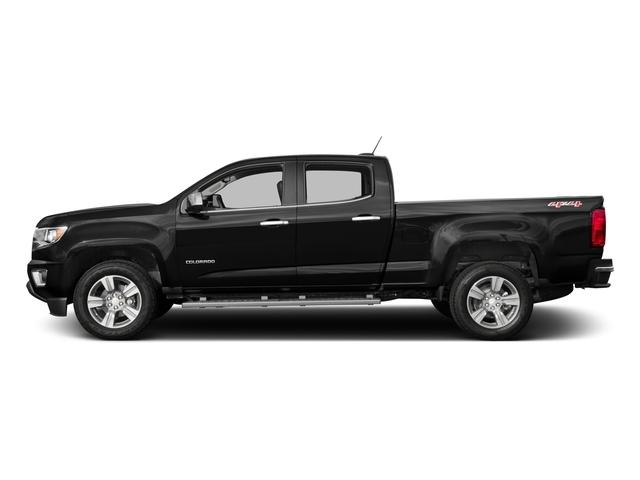 """2018 Chevrolet Colorado 4WD Crew Cab 128.3"""" LT - 17560376 - 0"""