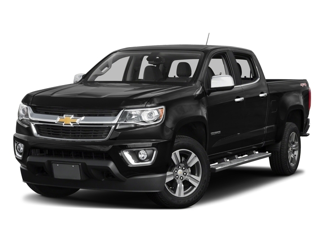 """2018 Chevrolet Colorado 4WD Crew Cab 128.3"""" LT - 17560376 - 1"""