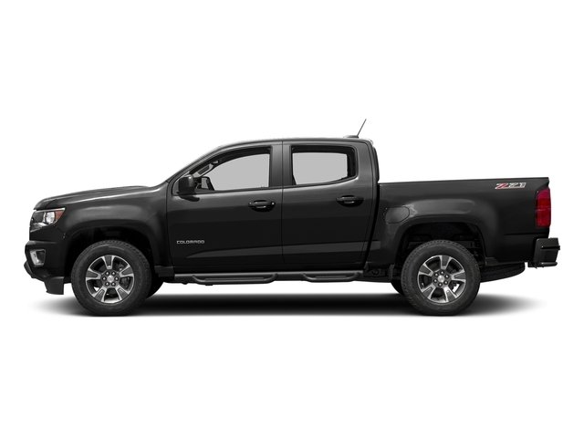 "2018 Chevrolet Colorado 4WD Crew Cab 128.3"" Z71 - 17664712 - 0"