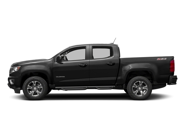 "2018 Chevrolet Colorado 4WD Crew Cab 140.5"" Z71 - 17185521 - 0"