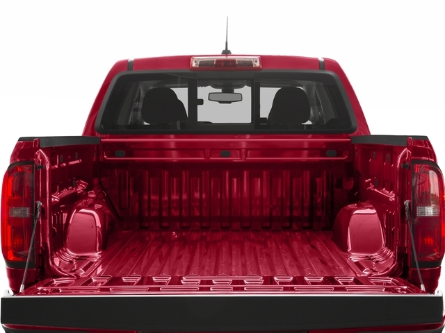 "2018 Chevrolet Colorado 4WD Crew Cab 140.5"" Z71 - 17185521 - 10"