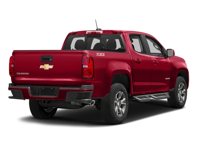 "2018 Chevrolet Colorado 4WD Crew Cab 140.5"" Z71 - 17332371 - 2"