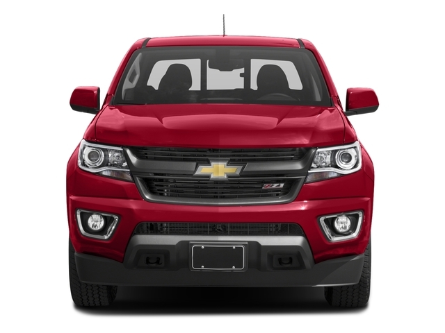 "2018 Chevrolet Colorado 4WD Crew Cab 140.5"" Z71 - 17332371 - 3"