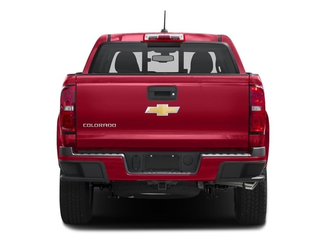 "2018 Chevrolet Colorado 4WD Crew Cab 140.5"" Z71 - 17332371 - 4"
