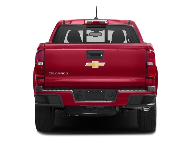 "2018 Chevrolet Colorado 4WD Crew Cab 140.5"" Z71 - 17185521 - 4"