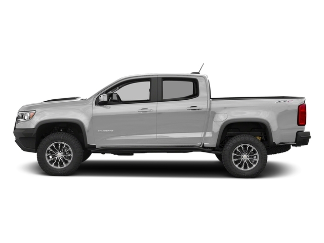 2018 Chevrolet Colorado TRUCK CREW CAB 128.3' - 17022644 - 0