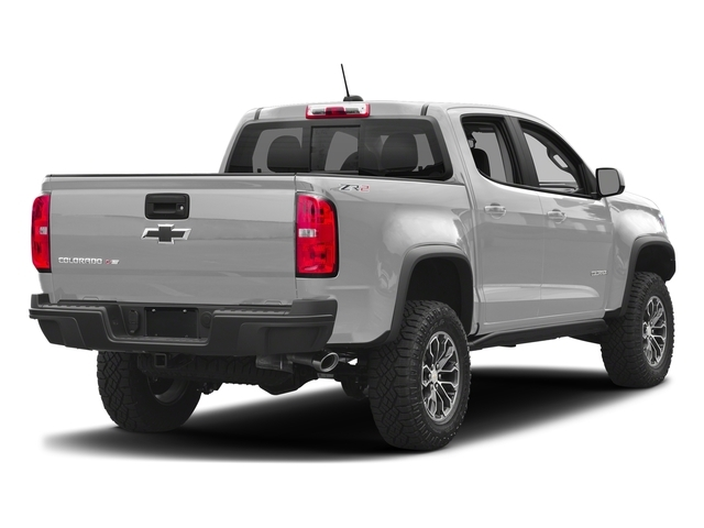 2018 Chevrolet Colorado TRUCK CREW CAB 128.3' - 17022644 - 2