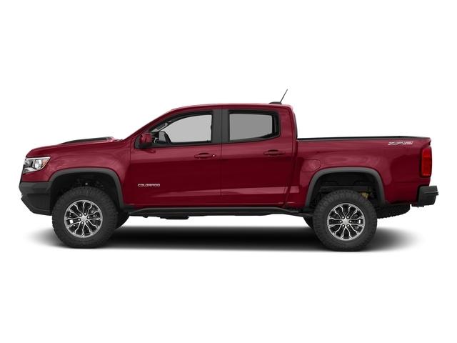 """2018 Chevrolet Colorado 4WD Crew Cab 128.3"""" ZR2 - 16785794 - 0"""
