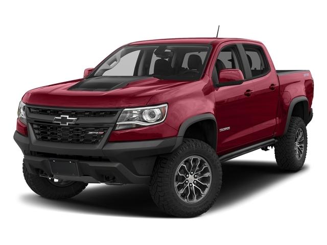 """2018 Chevrolet Colorado 4WD Crew Cab 128.3"""" ZR2 - 16785794 - 1"""