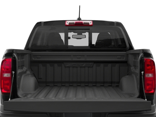 2018 Chevrolet Colorado TRUCK CREW CAB 128.3' - 17022644 - 10